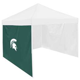 Michigan State University Spartans Side Panel Wall for 9 X 9 Canopy Tent
