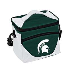 Michigan State University Spartans Halftime Cooler Lunch Box Pail