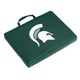 Michigan State University Spartans Bleacher Cushion
