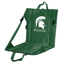 Michigan State University Spartans Stadium Seat