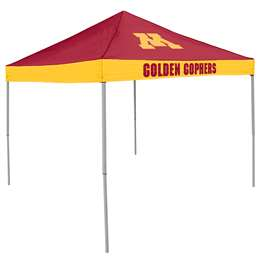 University of Minnesota Golden Gophers  9 X 9 Canopy Tailgate Shelter Tent