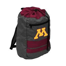 University of Minnesota Golden Gophers Journey Backsack 64J-Journey Backsack