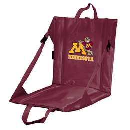 University of Minnesota Golden Gophers Stadium Seat 80 - Stadium Seat