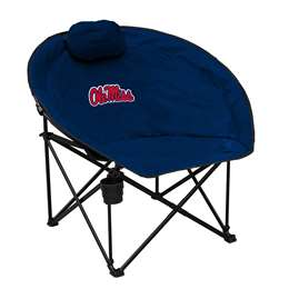 University of Mississippi Ole Miss Rebels Squad Chair 15S - Squad Chair
