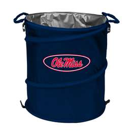 Ole Miss University of Mississippi Collapsible 3-in-1