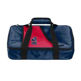 Ole Miss University of Mississippi Casserole Caddy