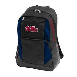 Ole Miss University of Mississippi Closer Backpack