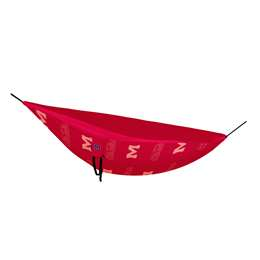 University of Mississippi Ole Miss Rebels Bag Hammock 98H - Hammock
