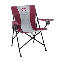 Mississippi State University Bulldogs Pregame Chair Folding Tailgate
