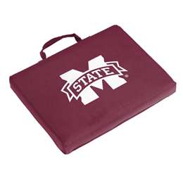 Mississippi State University Bulldogs Bleacher Cushion