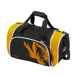University of Missouri Tigers Locker Duffel Bag