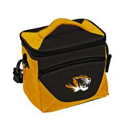 University of Missouri Tigers Halftime Cooler Lunch Box Pail