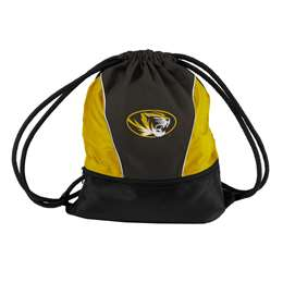 University of Missouri Tigers Spirit String Pack Tote