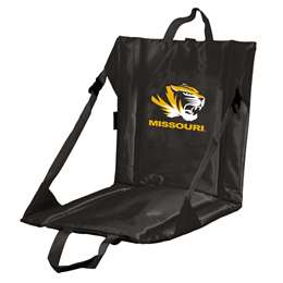 University of Missouri Tigers Stadium Seat