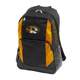 University of Missouri Tigers Closer Backpack