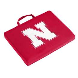 University of Nebraska Cornhuskers Bleacher Cushion