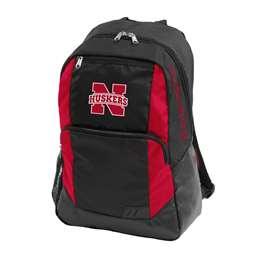 University of Nebraska Cornhuskers Closer Backpack