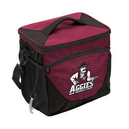 New Mexico State University Aggies 24 Can Cooler