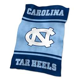 University of North Carolina Tar Heels Ultrasoft Throw Blanket
