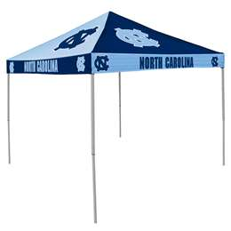 University of North Carolina Tar Heels 9 X 9 Checkerboard Canopy - Tailgate Tent