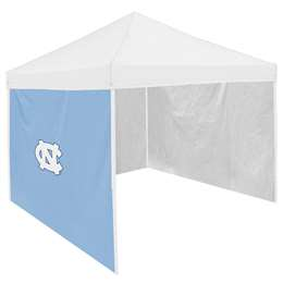 University of North Carolina Tar Heels Side Panel Wall for 9 X 9 Canopy Tent