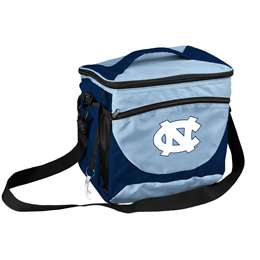 University of North Carolina Tar Heels 24 Can Cooler