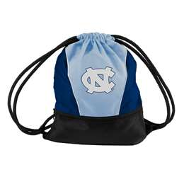 University of North Carolina Tar Heels Spirit String Pack Tote