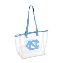University of North Carolina Tar Heels Stadium Tote Bag