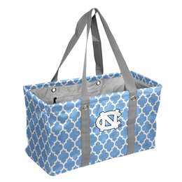 University of North Carolina Tar Heels Picnic Caddy Tote Bag