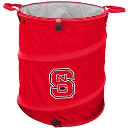 North Carolina State University Collapsible 3-in-1
