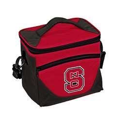 North Carolina State University Wolfpack Halftime Lunch Bag 9 Can Cooler