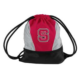 North Carolina State University Wolfpack Spirit String Pack Tote