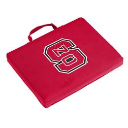 North Carolina State University Wolfpack Bleacher Cushion Stadium Seat