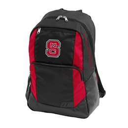 North Carolina State University Wolfpack Closer Backpack