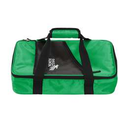 North Texas State University Mean Green Casserole Caddy