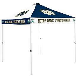 University of Notre Dame Fighting Irish 9X9 Canopy Tent Shelter