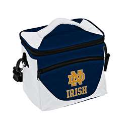 Notre Dame Navy/White Halftime Lunch Cooler