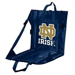 Notre Dame University Fighting Irish Stadium Seat