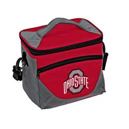 Ohio State University Buckeyes Halftime Cooler Lunch Box Pail