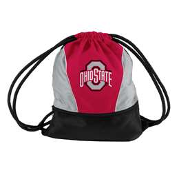 Ohio State University Buckeyes Spirit String Pack Tote