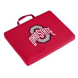 Ohio State University Buckeyes Bleacher Cushion