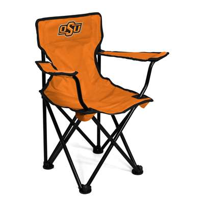 Oklahoma State University Cowboys Toddler Chair Folding