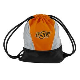 Oklahoma State University Cowboys Spirit String Pack Tote