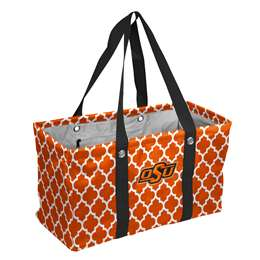Oklahoma State University Cowboys Picnic Caddy Tote Bag