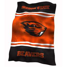 Oregon State University UltraSoft Blanket