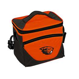 Oregon State University Beavers Halftime Lunch Bag 9 Can Cooler