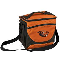 Oregon State University Beavers 24 Can Cooler
