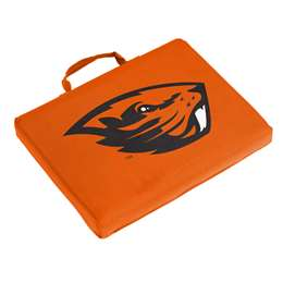Oregon State University Beavers Bleacher Cushion