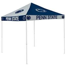 Penn State University Nittany Lions 9 X 9 Checkerboard Canopy - Tailgate Tent