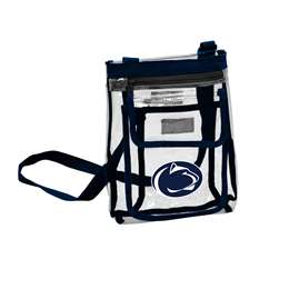 Penn State Gameday Clear Crossbody